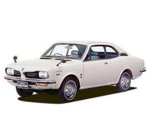 Honda 145 FI Coupé 1972