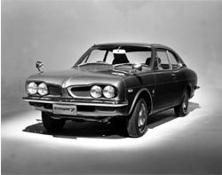 Honda 1300 Coupé 7 De Luxe 1970