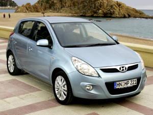 Hyundai i20 1.6 2009
