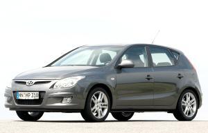 Hyundai i30 2.0 2007
