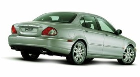 Jaguar X-Type 3.0 2001