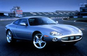 Jaguar XK8 Coupé 1996