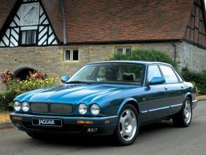 Jaguar XJR 1994