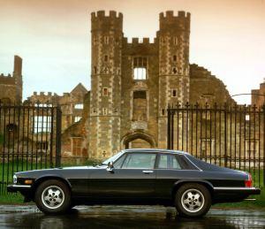 Jaguar XJ-S V12 Coupé Automatic 1975