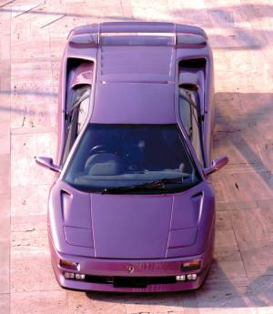 Lamborghini Diablo SE 1994