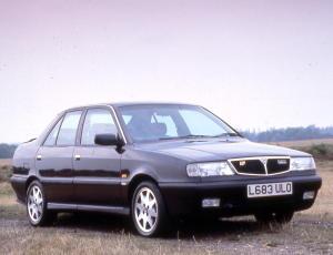 Lancia Dedra 2.0 ie HF Integrale 1992