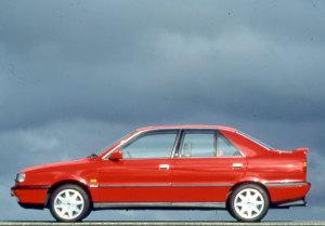 Lancia Dedra 2000 Turbo 1991