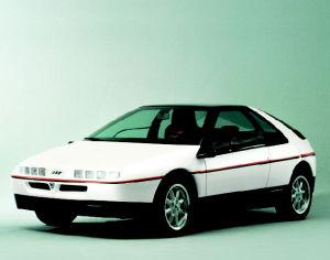 Lancia Hit 1988