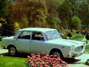 Lancia Flavia Berlina 1968