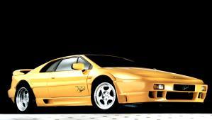 Lotus Esprit Sport 300 1992