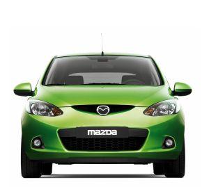 Mazda 2 1.5 2007