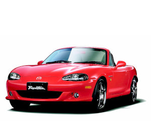 Mazda Roadster Turbo 2003