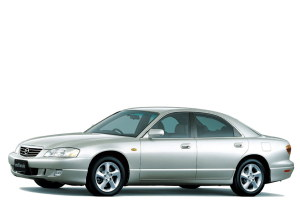 Mazda Millenia 2.5 V6 25M 2000