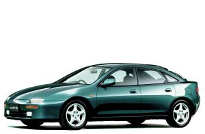 Mazda Lantis 1.8 1993