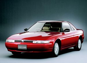 Mazda Eunos Cosmo 1990