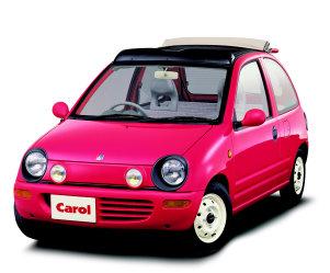 Mazda Carol 1989