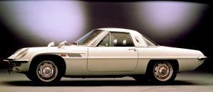Mazda Cosmo Sport 1968