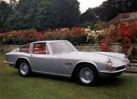 AC 428 Coupe 1967