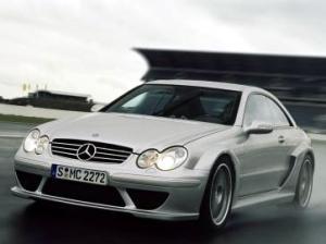 Mercedes-Benz CLK DTM AMG 2004