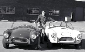 AC Cobra 260 1962