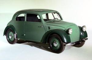Mercedes-Benz 170H 1936