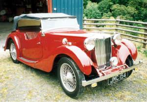 MG VA 1937
