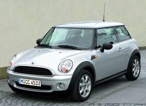 MINI One Automatic 2007